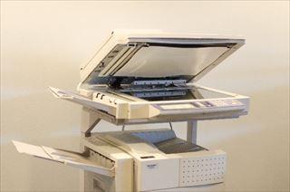 発展した印刷技術